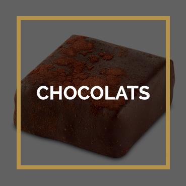 Chocolats Cedric Pernot