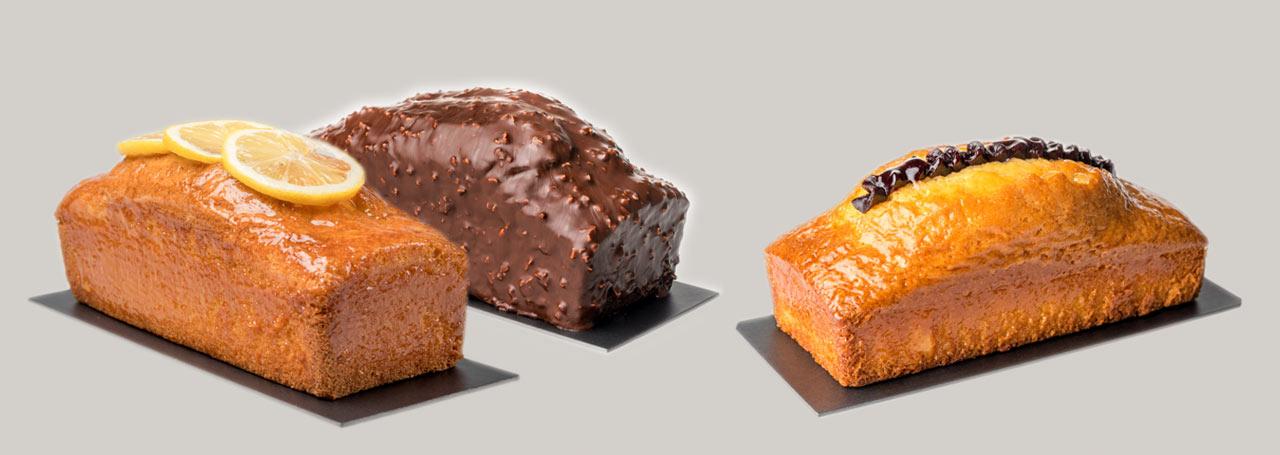 Cakes Cedric Pernot