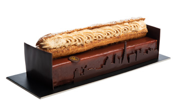 Bûche 2019 - Paris New-York