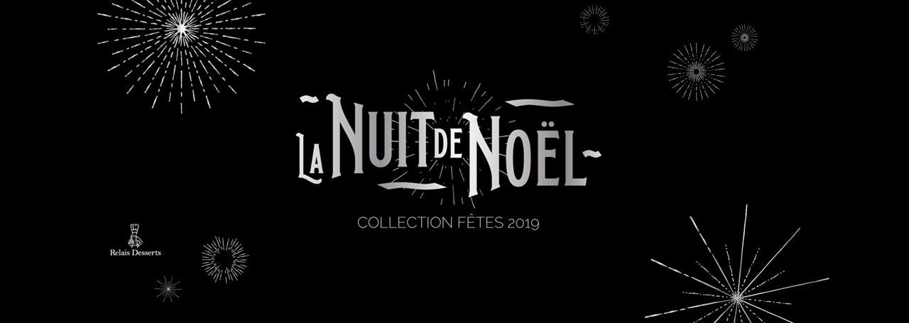 La Nuit de Noël - Collection 2019