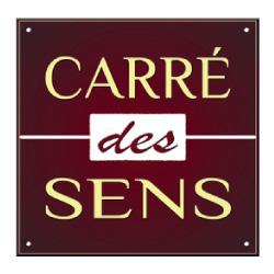 Carré des Sens - Restaurant Chambéry
